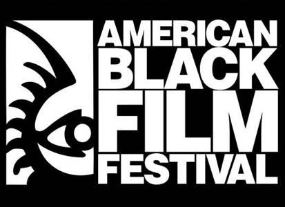 American Black Film Festival Logo
