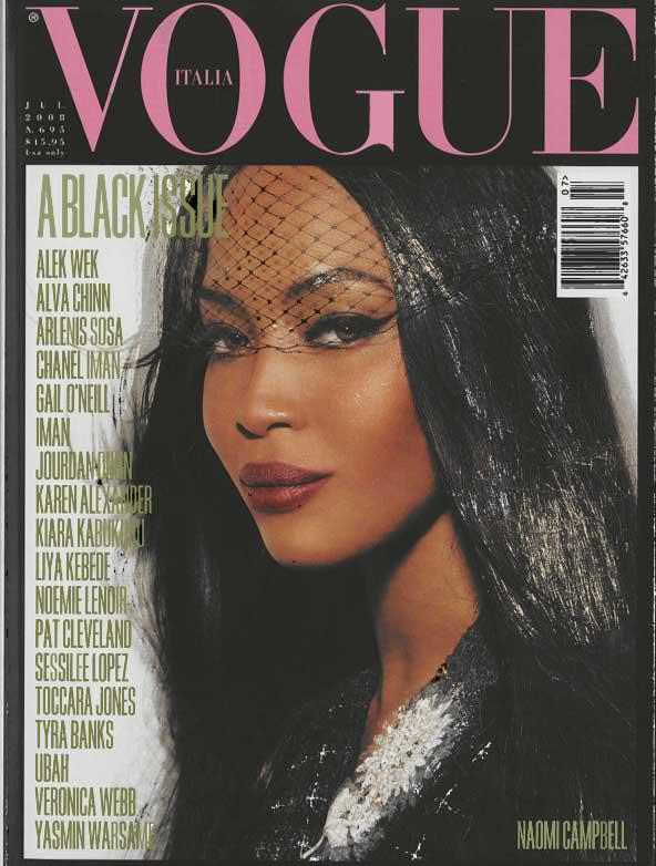Fashion Magazine Submissions