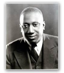 Celebrating Black History Month: James P. Johnson