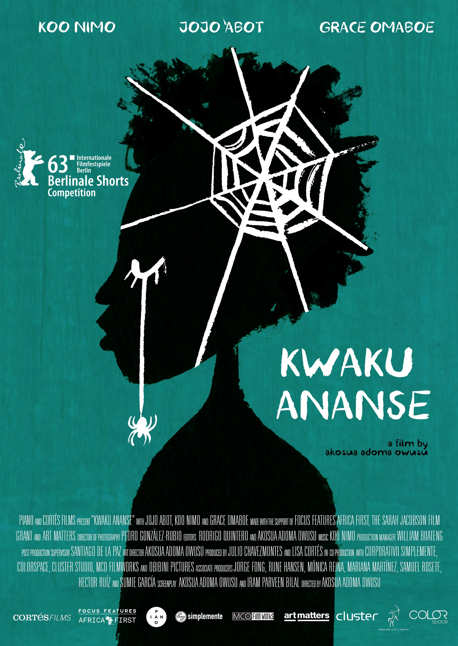 Africa Movie Academy Award for Best Diaspora Feature