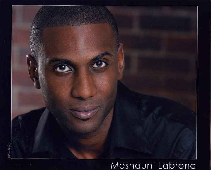 "The Stage: Sitting Down with ""Dark House"" Star Meshaun Labrone"