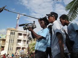 haite film school