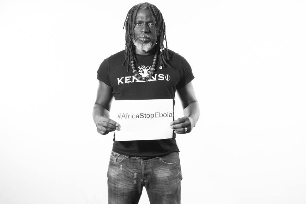 Musica: Africa Stop Ebola