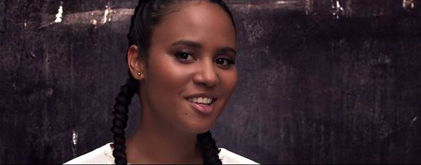 """Discover Mayra Andrade's new video """"Ilha de Santiago"""" out of her album """"Lovely Difficult"""""""