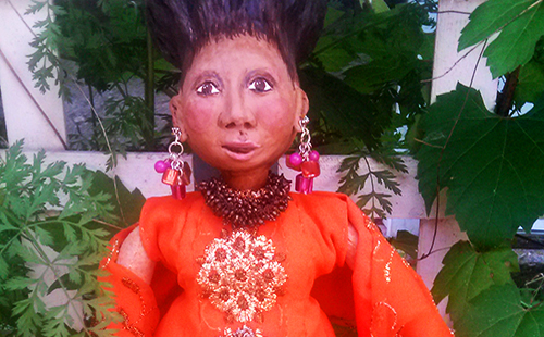 THE HARLEM HOLIDAY DOLL SHOW AND SALE TO BE HELD SATURDAY, DECEMBER 6 AND SUNDAY, DECEMBER 7, 2014