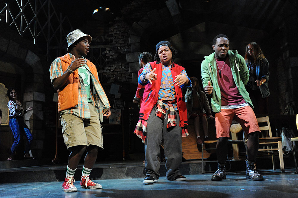 Theatre: 2015 Black Theatre Symposium