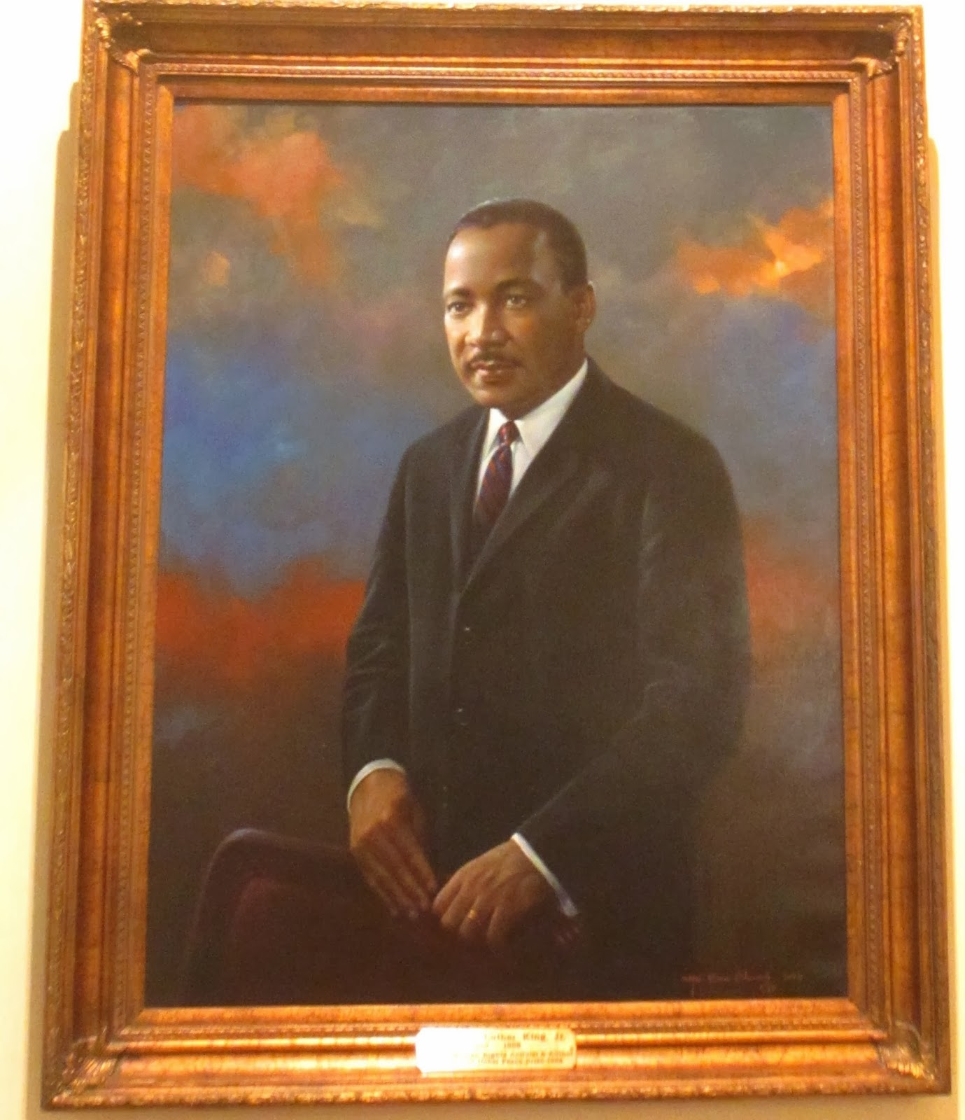 8 Images of Dr. Martin Luther King, Jr. that you should see today - Sugarcane Magazine ™| Black ...