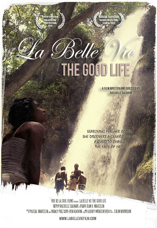 A New Documentary on Haiti Sets the Stage At The Pan African Film Festival and Toronto Black Film Festival