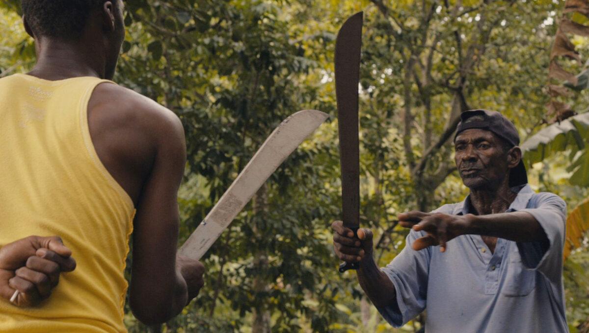 Haitian short film makes  Sundance Film Festival debut