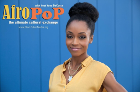 "Telling Africa's Stories: ""AfroPop"" Returns for Seventh Season with YaYa DaCosta"