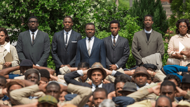 An Image from Selma