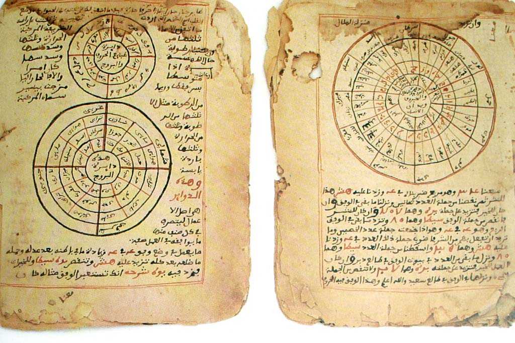 Saving African Literature : Crowdfunding is preserving Timbuktu