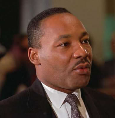 8 Images of Dr. Martin Luther King, Jr. that you should see today