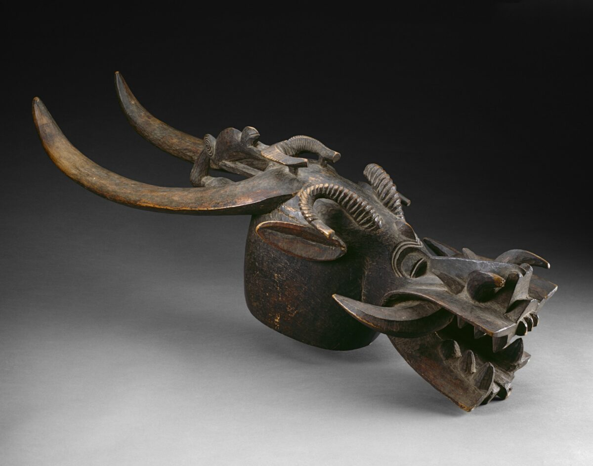 Senufo: Art and Identity in West Africa Now on View at the Cleveland Museum of Art