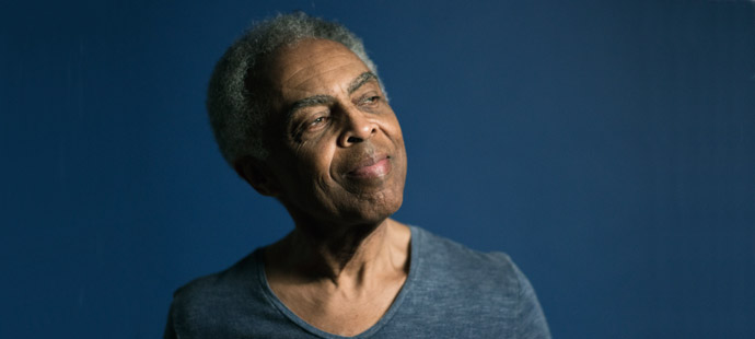Gilberto Gil- Learn more at sugarcanemag.com