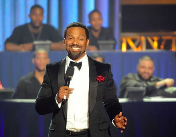 ACTOR AND COMEDIAN MIKE EPPS CONFIRMED AS HOST OF THE 2016 AMERICAN BLACK FILM FESTIVAL (ABFF) HONORS