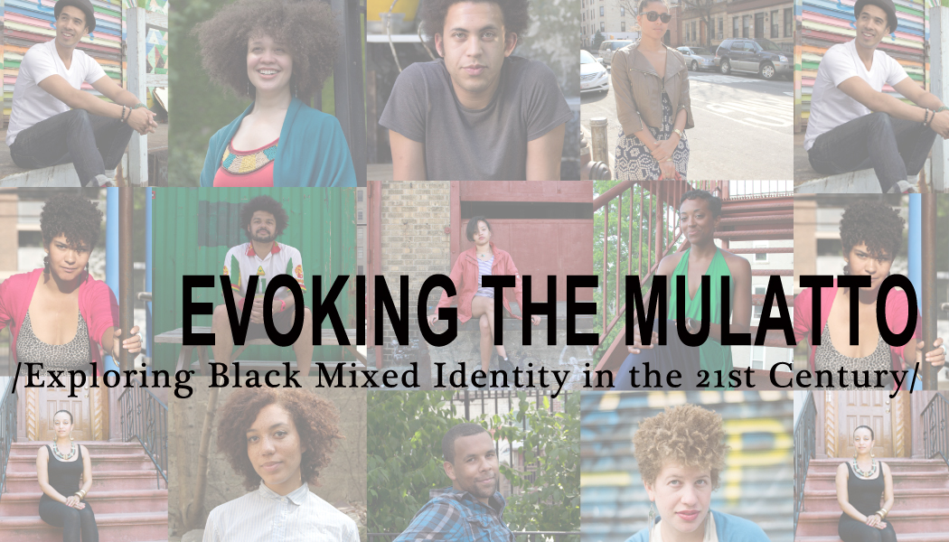 National Black Programming Consortium to present screening and panel discussion of Web series 'Evoking the Mulatto'