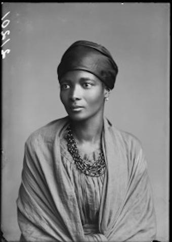 The Black British presence explored through art in Atlanta