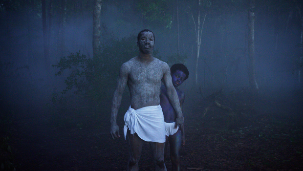 Scene from Birth of a Nation. Photo by Elliot Davis