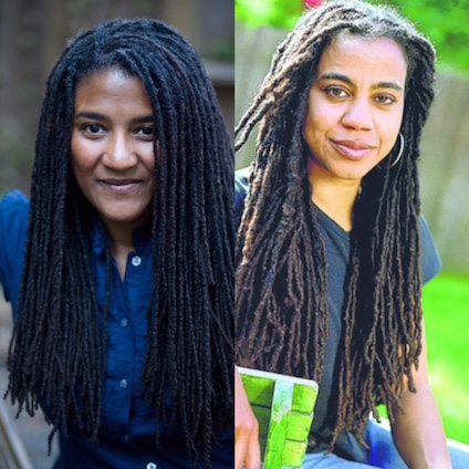 Suzan-Lori Parks and Lynn Nottage finalists for major prize
