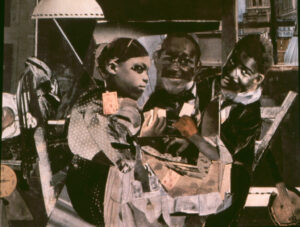 Romare Bearden acquired by PAMM. Learn more at sugarcanemag.com