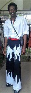 Sankofa Khari