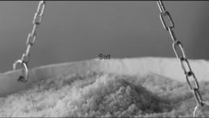 Euridice Salt