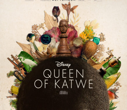 Cinema: Watch Lupita Nyong'o speak about Queen of Katwe