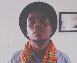 Lidudumalingani is the 2016 Caine Prize winner