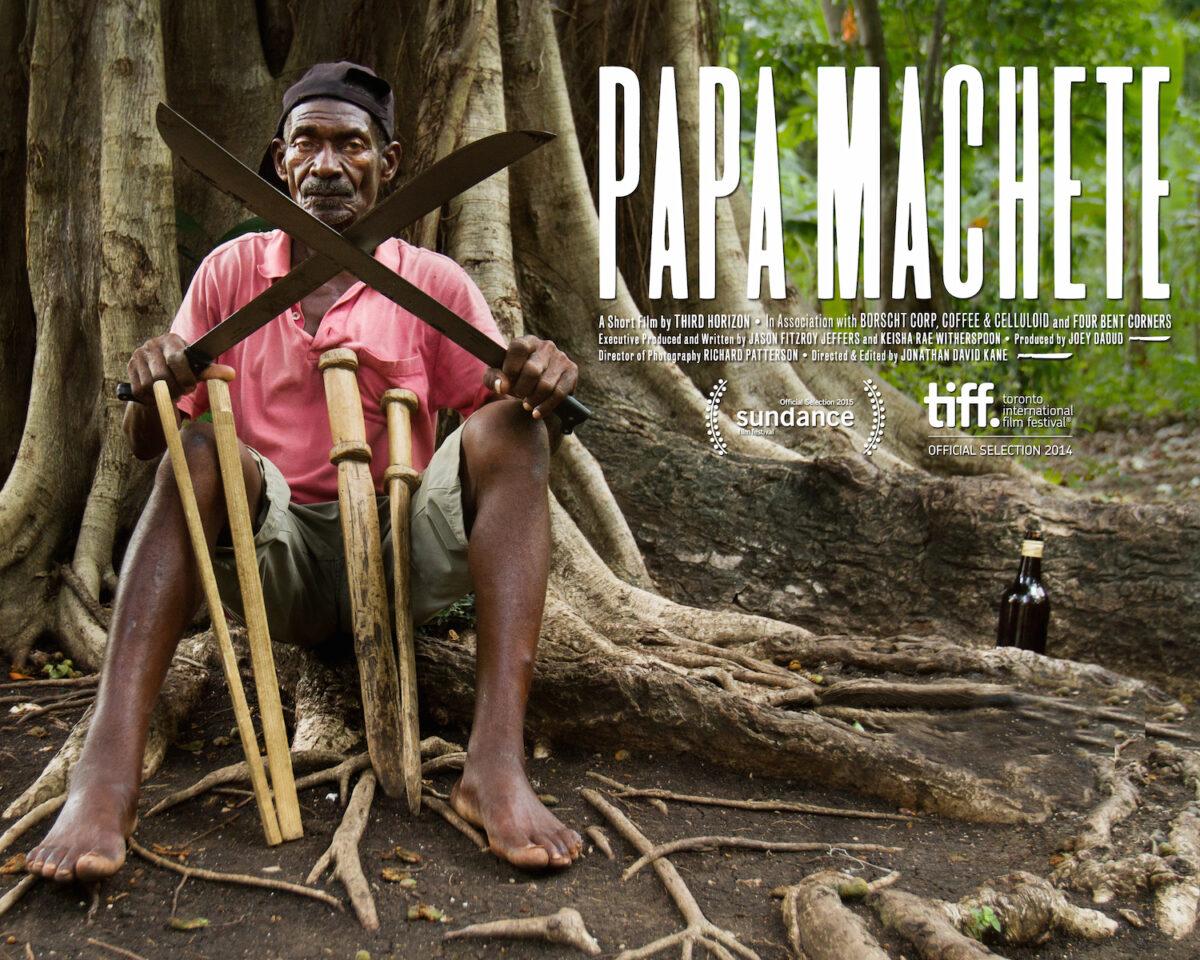 Award-Winning Short Film Papa Machete Now Available Online