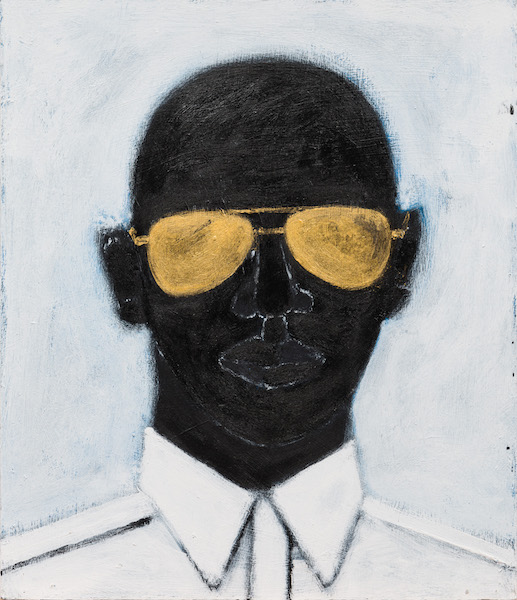 Ed Cross Fine Art presents New Paintings by Abe Odedina in London