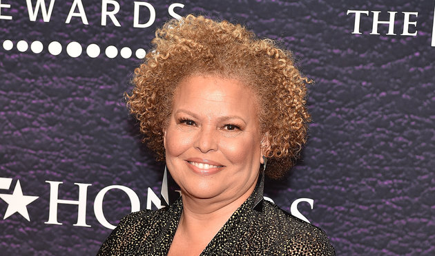 Clive Davis and the Recording Academy® to honor BET Networks Chairman and CEO Debra L. Lee with the Grammy Salute to Industry Icons® Award at the 2017 Pre-Grammy ® Gala