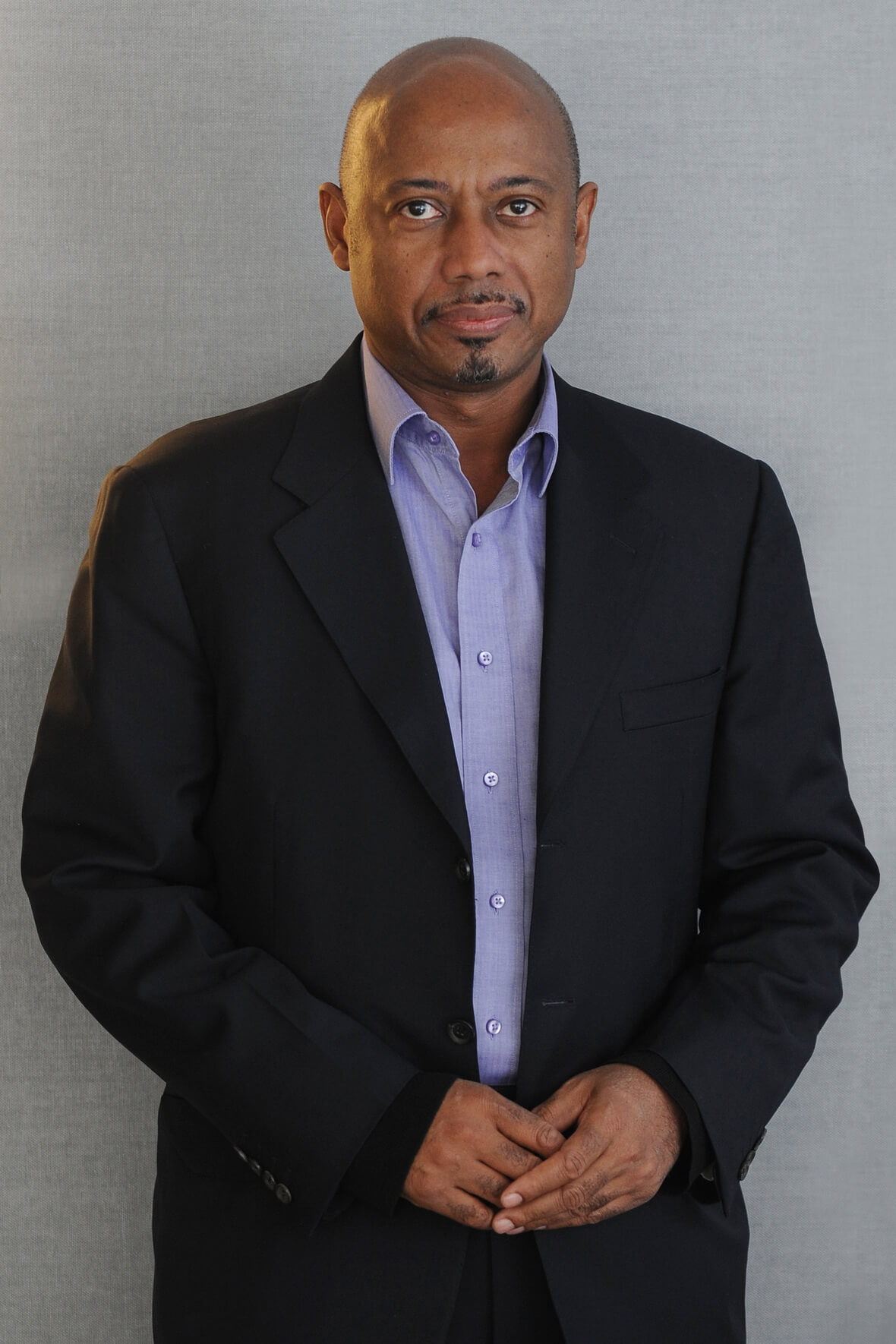 I Am Not Your Negro Director, Raoul Peck, Reacts To Oscar Nomination For 'Best Documentary Feature.'