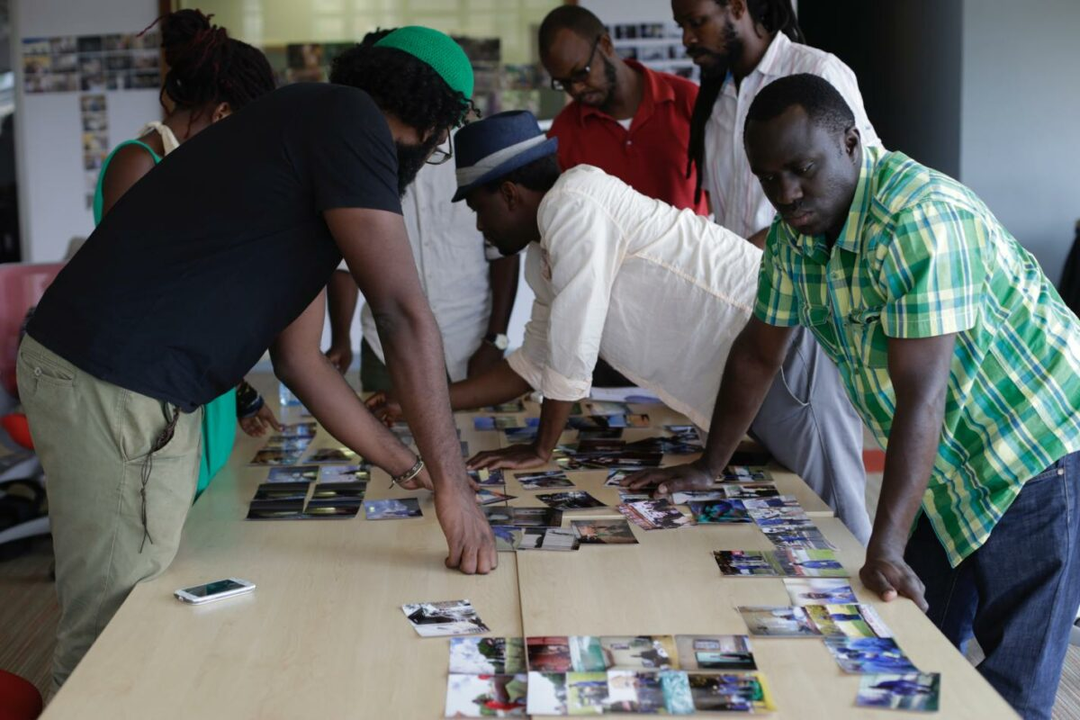 The World Press Photo Foundation invites applications from documentary photographers in West Africa for the World Press Photo Masterclass West Africa