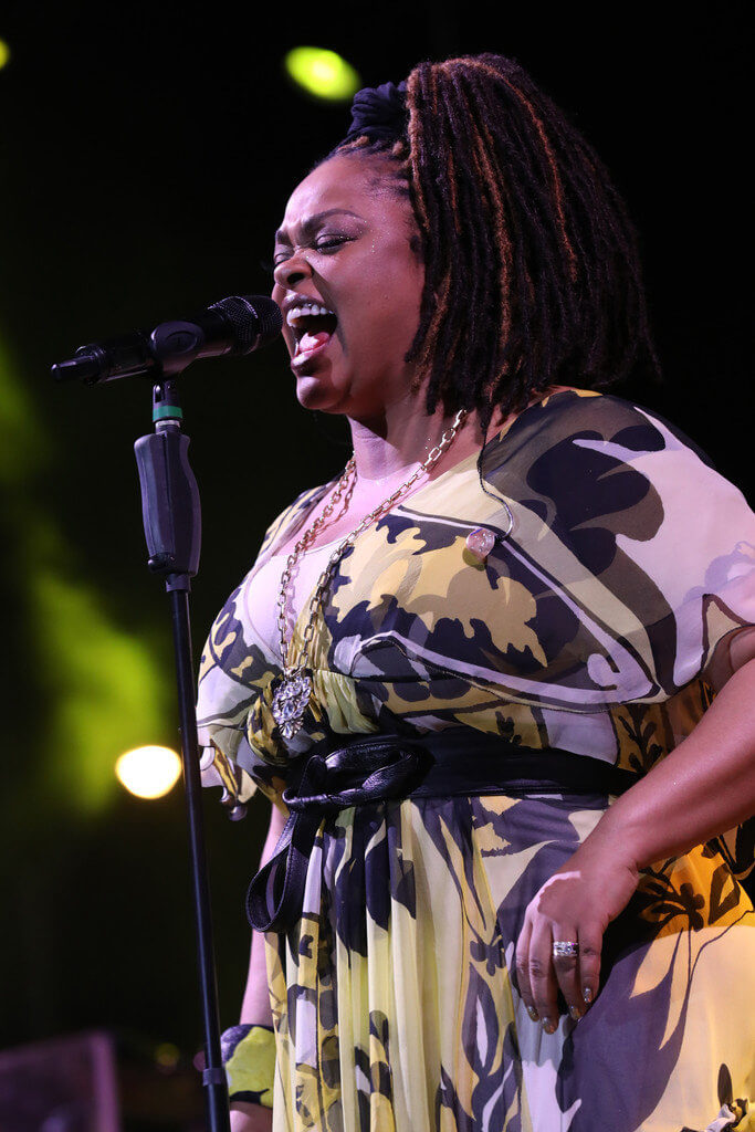 Day Two of Jazz in the Gardens concludes with Esperanza