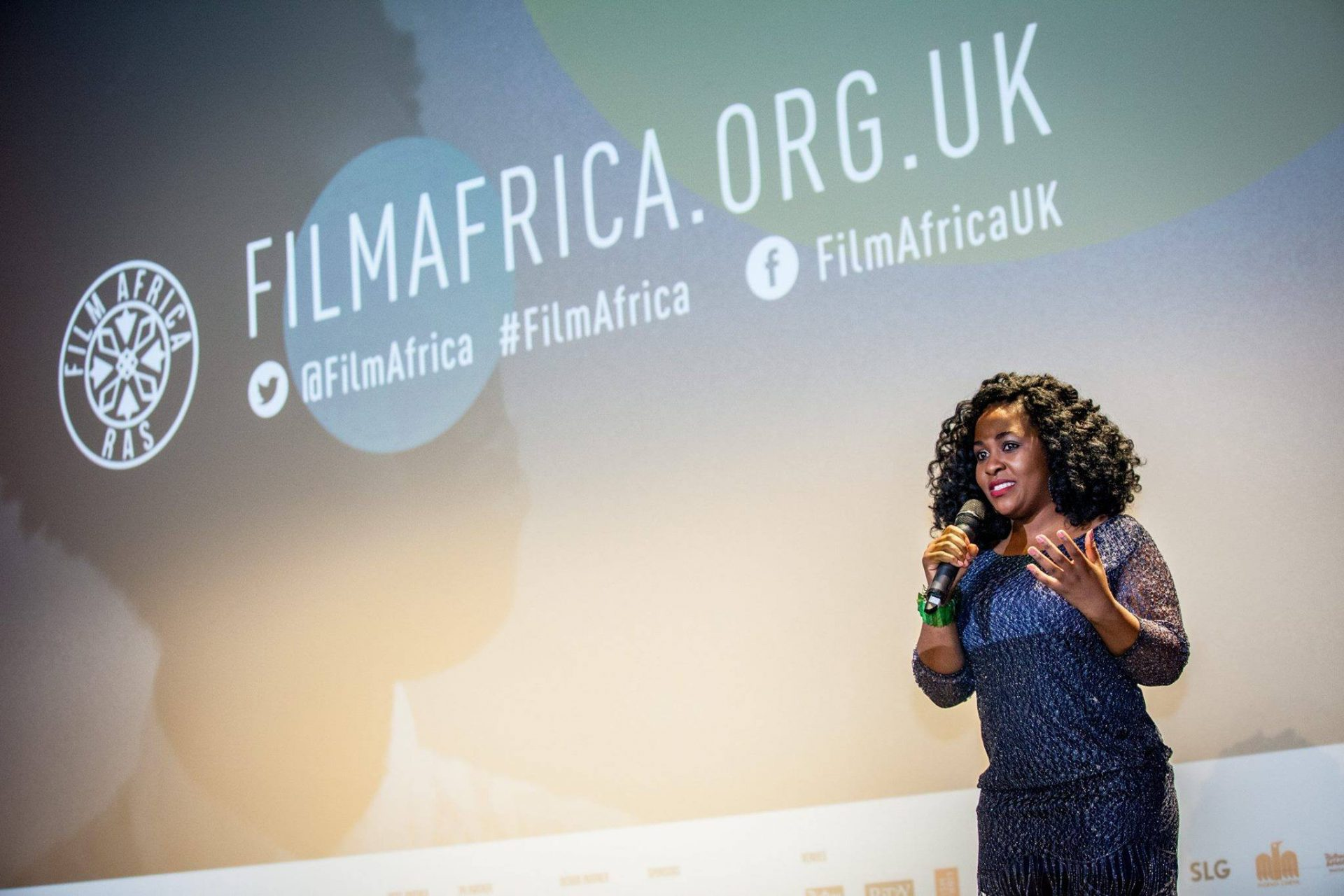 Royal Africa Film Festival