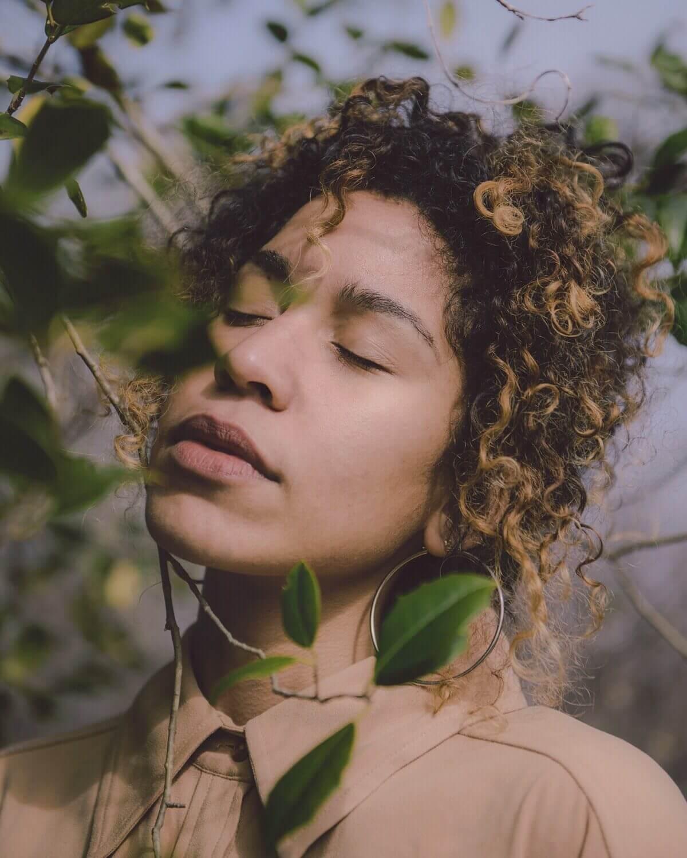 The Black girl Magic Behind Charlotte dos Santos New Album Cleo