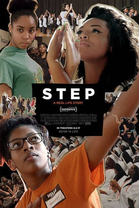Step the movie