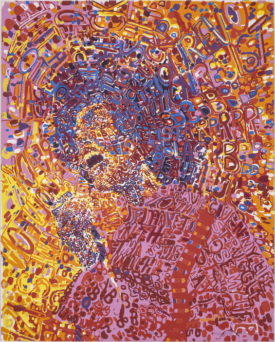 Soul of a Nation: Art in the Age of Black Power Opens at the Tate Modern July 12