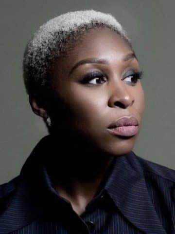 Cynthia Erivo Joins The American Theatre Wing Board of Trustees
