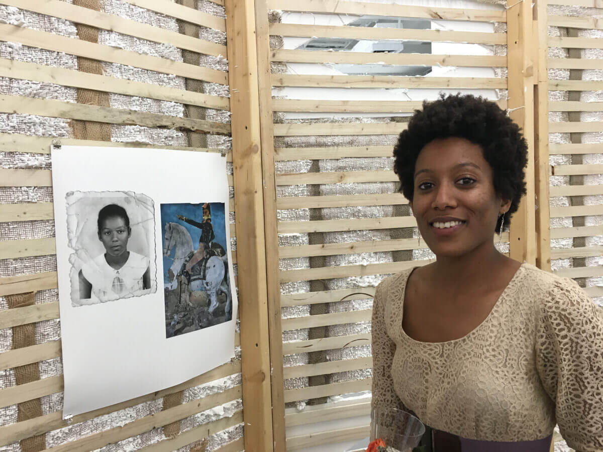 Gallery Visit: If Defined, Then Undefine —