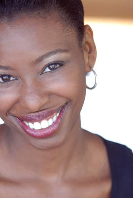#Blackgirlmagic: Speaking with Innovative Director Tamilla Woodard