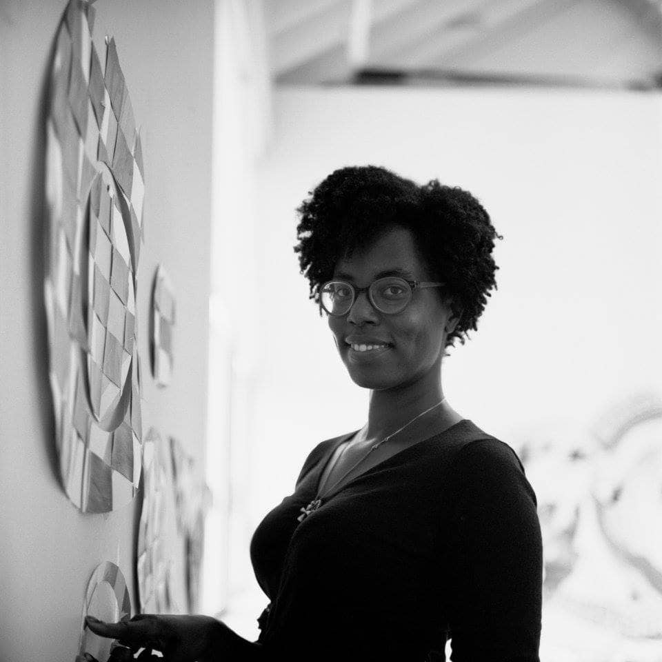 2017 Art Africa Miami Arts Fair Launch Lecture: New Perspectives On A Changing Art World:The Work of African Diaspora Arts
