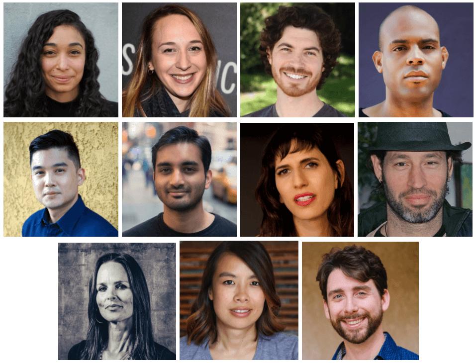 Sundance Institute Names 2017 Episodic Lab Fellows