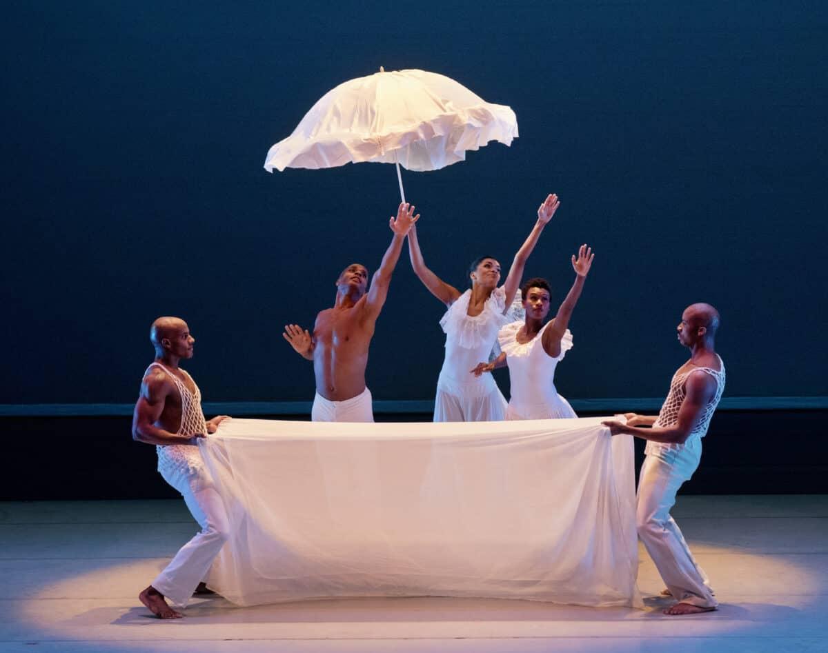 Miami: Here is the Complete Alvin Ailey American Dance Theatre Schedule