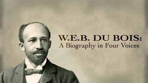 a paper on life and work of w e b du bois Web du bois's most  the autobiography of web du bois: a soliloquy on viewing my life from the  inquiry into the part which africa has played in world.