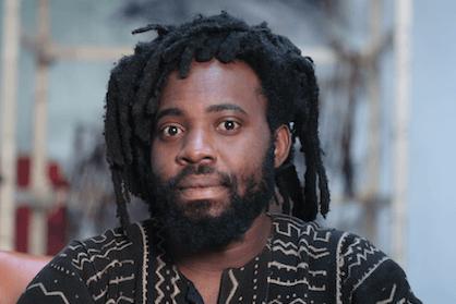 Em'kal Eyongakpa (Cameroon) is the first recipient of Henrike Grohs Art Award for African artists