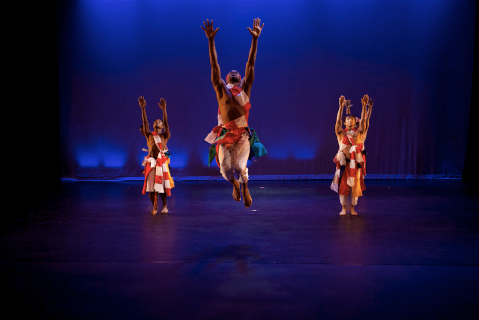 Peter London Global Dance Company Set to Perform  High-Energy Program Celebrating  Dance and Music of Africa, the Caribbean, and the Americas