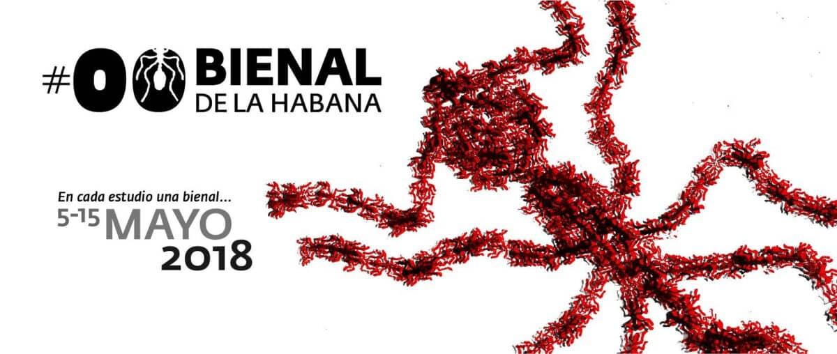 Cuba's First Independent Art Biennial Opens in Havana on May 5, 2018.
