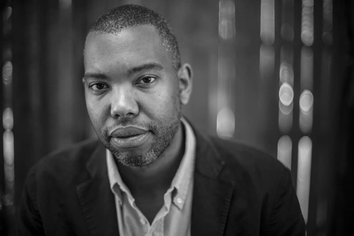 The Baltimore Museum Presents: The Necessity of Tomorrow(s) with Ta-Nehisi Coates on Afrofutures
